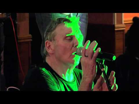 08 Joe's Band - Wonderful Tonight - Hill Of Beath Club - 27/3/16