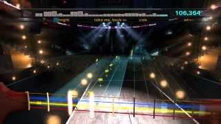 Rocksmith Avenged Sevenfold - Afterlife DLC Bass Mastered