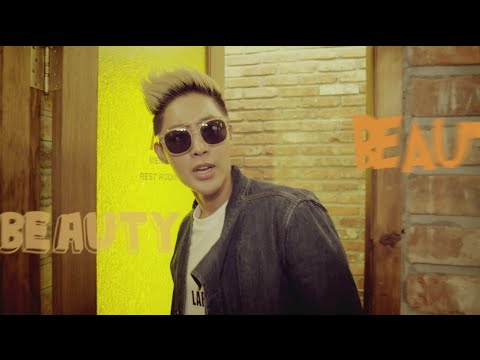 KIM HYUN JOONG  - Beauty Beauty [MV]