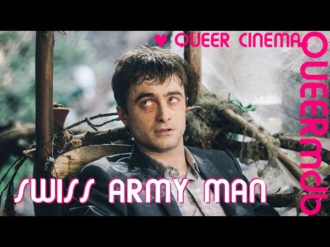 Swiss Army Man | Film 2016