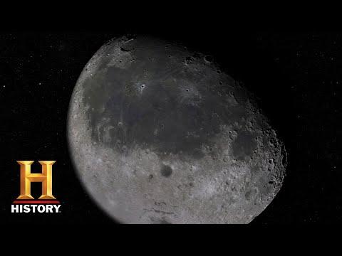 Ancient Aliens: The Hollow Moon (Season 11) | History