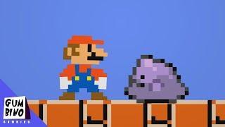 What If Pokemon were in Super Mario Bros