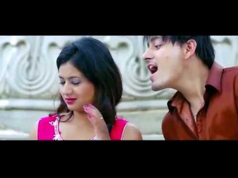 Mazza Chhutai by Santosh Adhikari Full hd music video