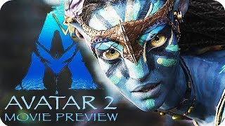 Video AVATAR 2 Movie Preview (2020) What to expect from the Avatar Sequels MP3, 3GP, MP4, WEBM, AVI, FLV Maret 2018