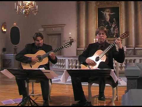 Duo Favoloso - Lied ohne Worte (Mendelssohn)