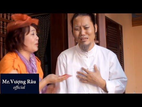 LK Ca Nhạc Hài - Thầy Già Hát Con Trẻ - Vượng Râu