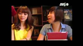 Chân Dung Teen Việt Trên Youtube - DIY LET'S GO Trên Tôi 20 VTC1.