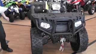 2. 2014 Polaris Sportsman® WV850 H.O. ATV at Xtreme Machines
