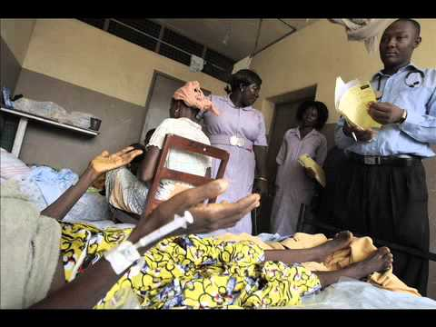 Sierra Leone – Healthcare