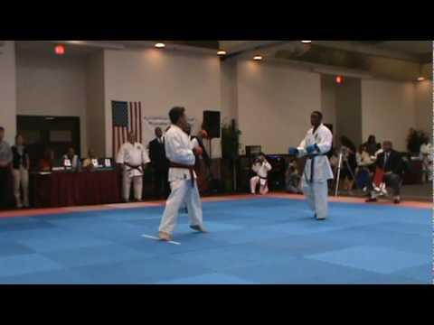 ASKA - American Shotokan Karate Academy Killeen TX Fort Hood Area 04-24-10 Tournament