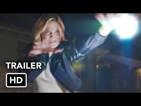 Marvel's Cloak and Dagger Season 2 Trailer (HD)