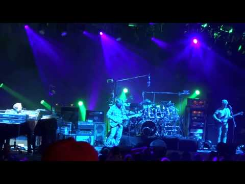 PHISH : Halfway To The Moon : {1080p HD} : Merriweather Post Pavilion : Columbia, MD : 7/13/2013