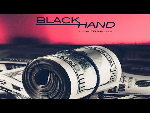 BLACK HAND 2019 Full Movie