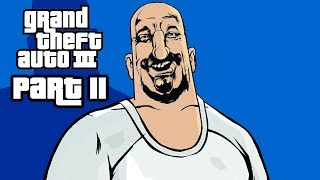 Grand Theft Auto 3 Gameplay Walkthrough Part 11 -  GRAND THEFT AERO (GTA 3)