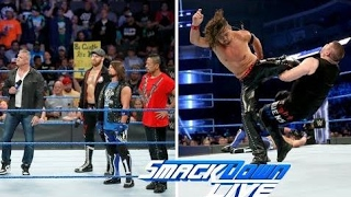 Nonton Wwe Smackdown Highlights 5 23 17     Wwe Smackdown Highlights 23rd May 2017 Film Subtitle Indonesia Streaming Movie Download