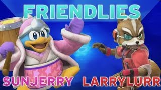 My matches with Larry Lurr