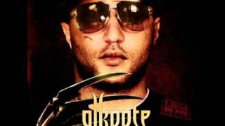 ALKPOTE - Solo Punchlines (TUERIE 2012)
