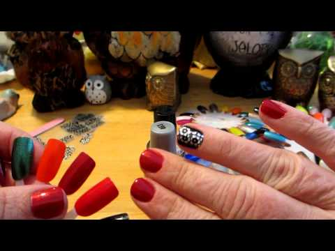 The Lucky Lacquer Lottery Episode 4