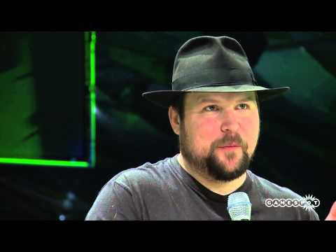 How to Run Mojang - MineCon 2012