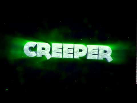 Intro Para Creeper Free To Use Uso Gratis