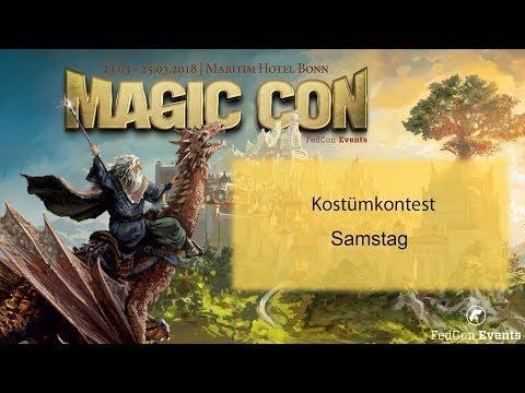 MagicCon 2019 - Costume Contest