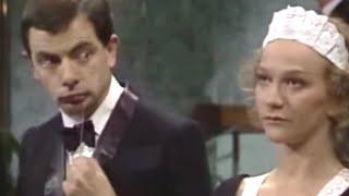 Mr. Bean - The Best Bits of Mr. Bean - Part 12/15