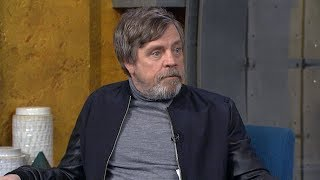 Video 'Star Wars' star Mark Hamill's incredible vocal impersonations of the Joker and more MP3, 3GP, MP4, WEBM, AVI, FLV Maret 2018