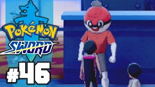 THE BATTLE TOWER!! | Pokémon Sword and Shield - Part 46 by Tyranitar Tube