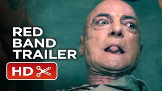 Nonton The Human Centipede 3  Final Sequence  Official Trailer  2  2015    Horror Movie Hd Film Subtitle Indonesia Streaming Movie Download