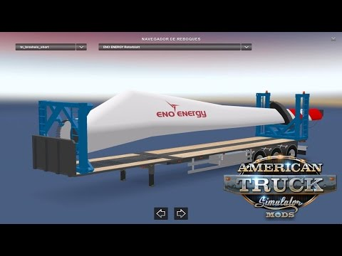 Roadhunter 58 Overweight Trailer Pack v1.0