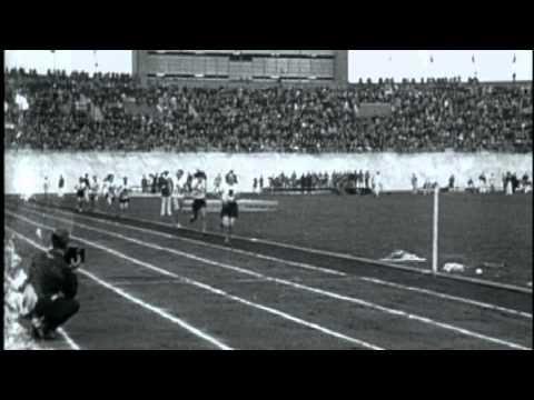 Amsterdam 1928 olympics