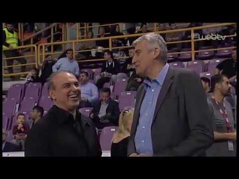 All Star Game 2020 | Κρήτη | Ηράκλειο | 09/02/2020 | ΕΡΤ