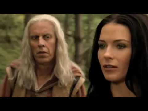 Legend of the Seeker S02E14 Bound