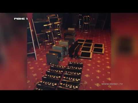 На Рівненщині прокуратура та поліція оголосили війну залам з гральнимим автоматами [ВІДЕО]