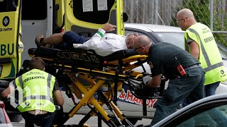 'One of New Zealand's darkest days': At least 49 dead in terrorist attack at mosques