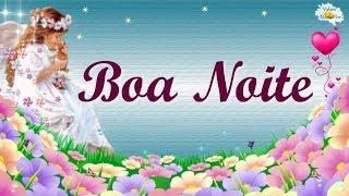 Mensagens lindas - LINDA MENSAGEM DE BOA NOITE -  O SILÊNCIO E SABEDORIA- Mensagem e vídeo para whatsApp