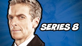 Doctor Who Series 8 Episode 1 to 12 Master Guide and synopsis. Steven Moffat explains Peter Capaldi and Doctor Who Extra...