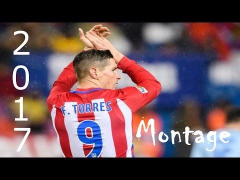 Best of Fernando Torres  ●  I am King Kong (видео)