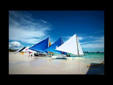 My Boracay, Pattaya  & Cebu Adventures