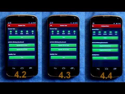 Чем Андроид 4 Лучше 2.3