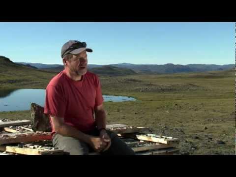 Hudson Resources Sarfartoq Rare Earth Project in Greenland