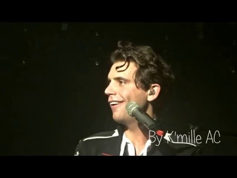 Mika @ Luxembourg - 25/09/15 - Les Meilleurs Moments