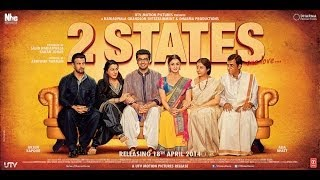 2 States: Movie Review - Bt