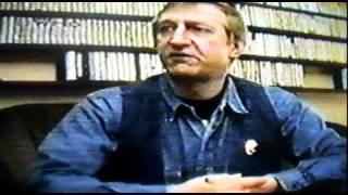 <b>Peter Bellamy</b> VHS  Part One  The Interview