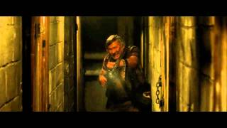 Nonton The Horde   Hallway Scene Film Subtitle Indonesia Streaming Movie Download
