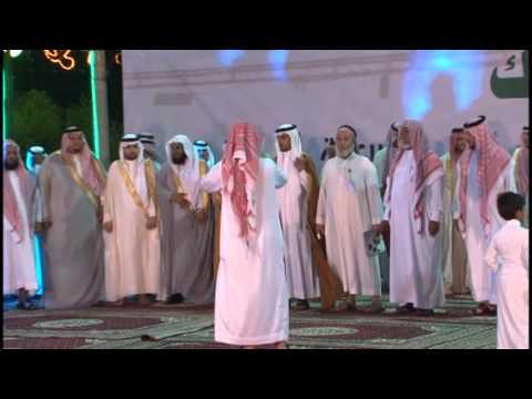 حفل الزواج الجماعي الثالث لعام 1434 بمحافظة البرك الجزء 5