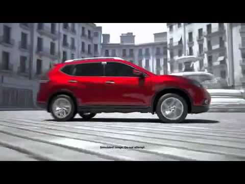 Nissan Commercial (2015) (Television Commercial)