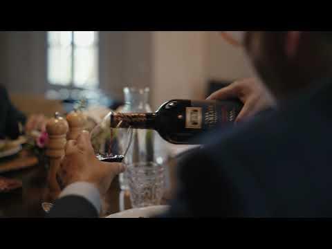 Casa Charlize Passonata TV spot