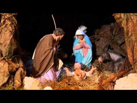 Preview video Presepe Artistico di Cigoli - Natale 2011