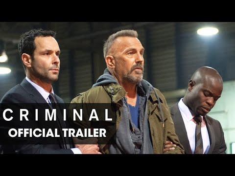 Criminal (Trailer)